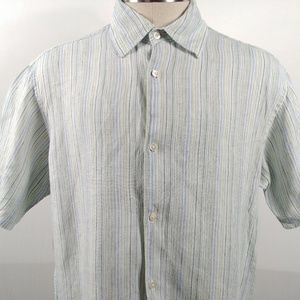 Banana Republic Mens Shirt Size M